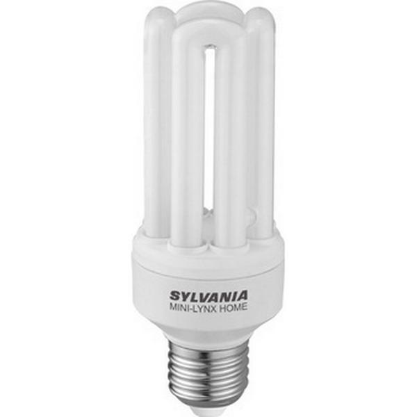 Sylvania 0035006 Fluorescent Lamp 20W E27