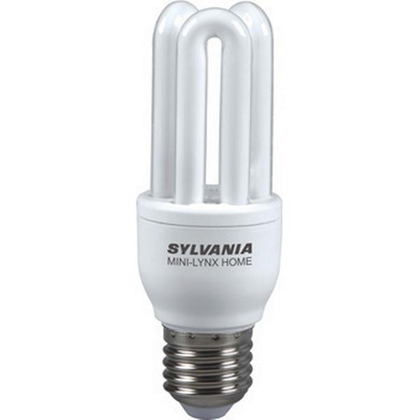 Sylvania 0035003 Fluorescent Lamp 11W E27