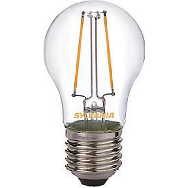 Sylvania 0027240 LED Lamp 2W E27