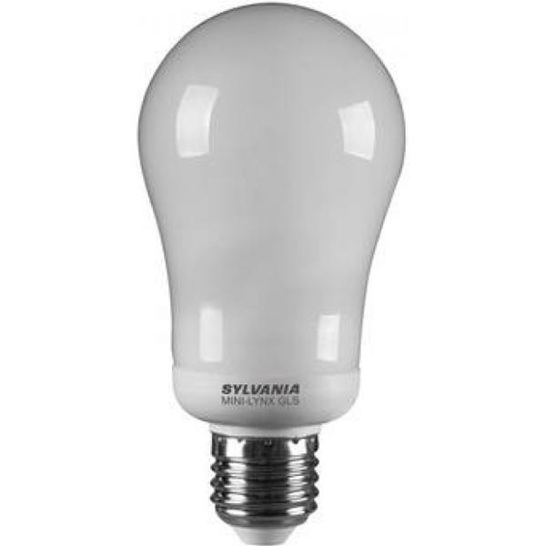 Sylvania 0035501 Fluorescent Lamp 11W E27