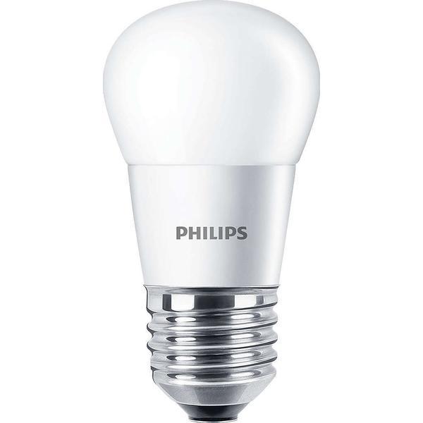 Philips Corepro Lustre ND FR LED Lamp 5.5W E27 827