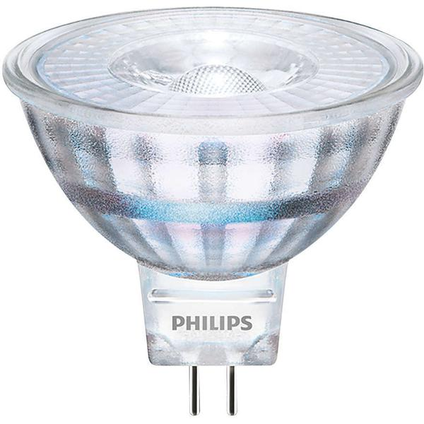 Philips Classic SpotLV ND LED Lamp 5W GU5.3