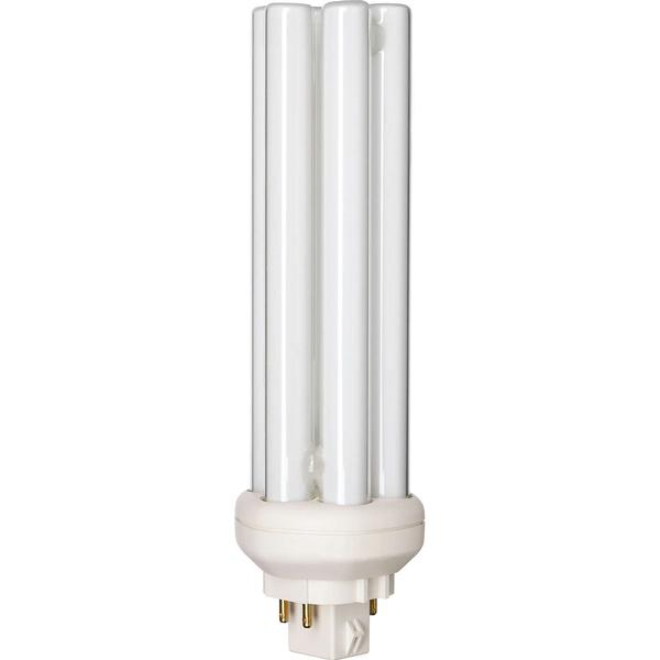 Philips Master PL-T Top Fluorescent Lamp 42W Gx24q-4 830