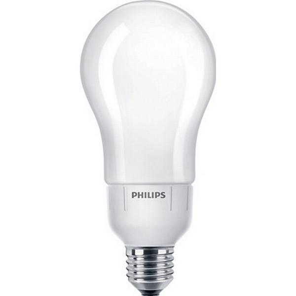 Philips Master Softone Fluorescent Lamp 23W E27