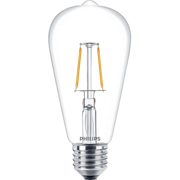 Philips Classic ND LED Lamp 2.3W E27