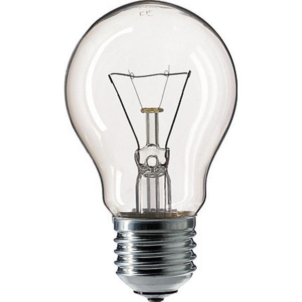 Philips Standard Incandescent Lamp 40W E27