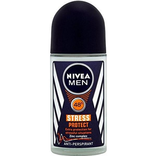 Nivea Men Stress Protect Deo Roll-on 50ml