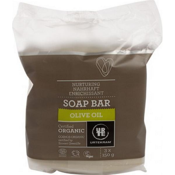 Urtekram Olive Soap Bar 450g