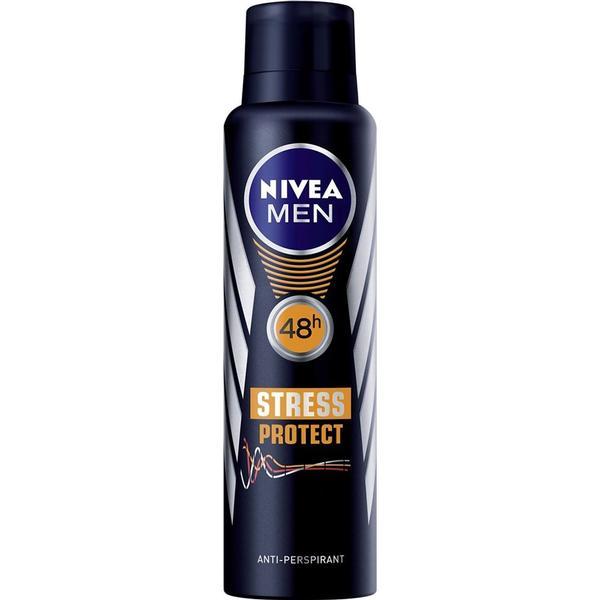 Nivea Men Stress Protect Deo Spray 150ml