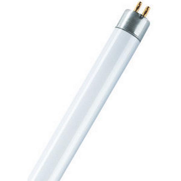 Osram Lumilux T5 HE Fluorescent Lamp 14W G5 830