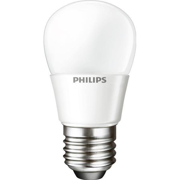 Philips CorePro luster LED Lamp 4W E27 827