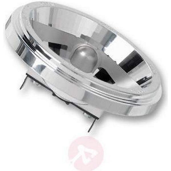 Osram Halospot 111 Pro 6° Halogen Lamp 50W G53