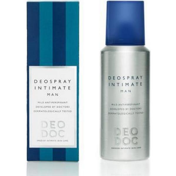 DeoDoc Deo Spray Intimate Man 100ml