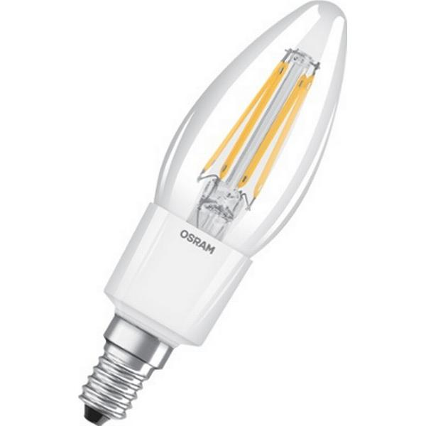 Osram RF CLAS B LED Lamp 4.5W E14