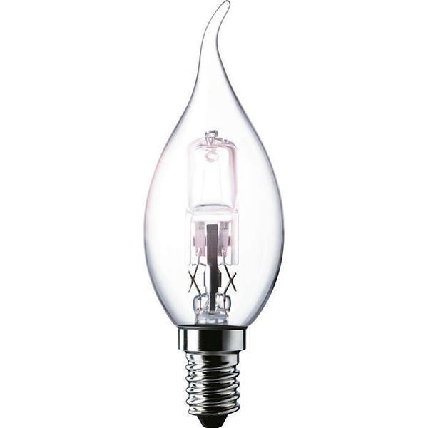 Philips Classic BXS35 Halogen Lamp 18W E14