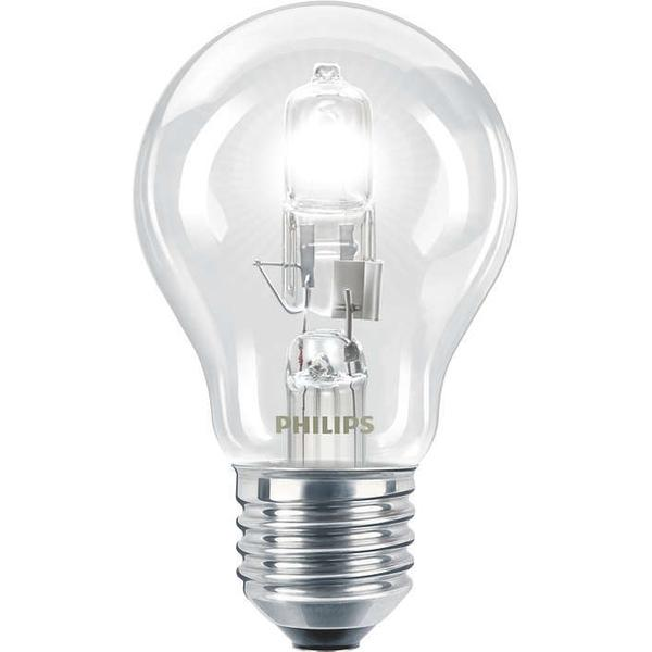 Philips Classic Standard Halogen Lamp 53W E27