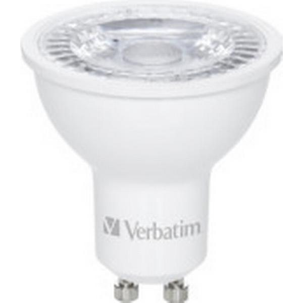 Verbatim 52643 LED Lamps 3.6W GU10