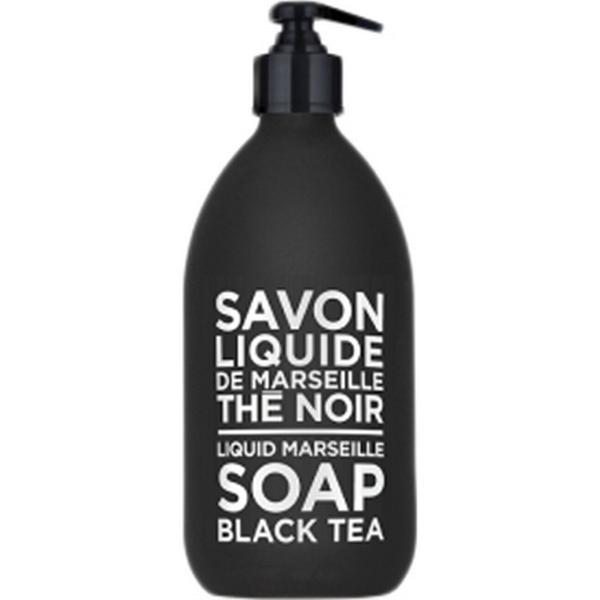 Compagnie de Provence Marseille Liquid Soap Black Tea 500ml