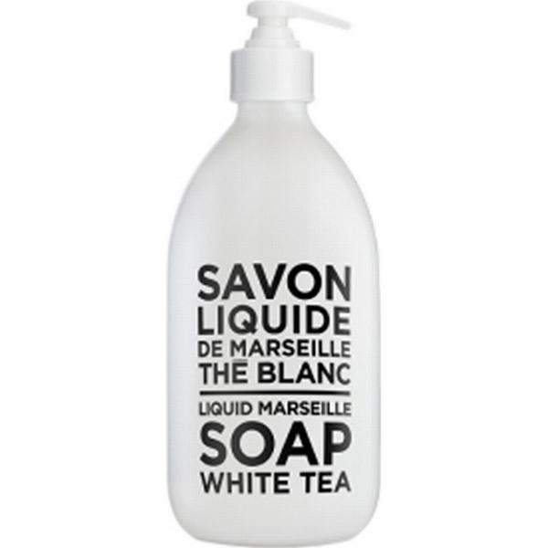 Compagnie de Provence Marseille Liquid Soap White Tea 500ml