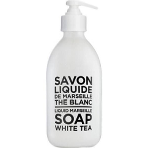 Compagnie de Provence Marseille Liquid Soap White Tea 300ml