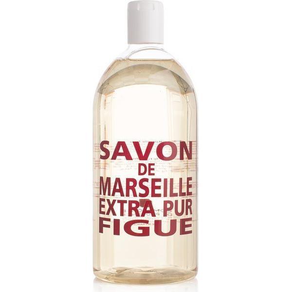 Compagnie de Provence Marseille Liquid Soap Fig of Provence 1000ml