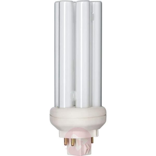 Philips Master PL-T Fluorescent Lamp 13W GX24Q-1 830