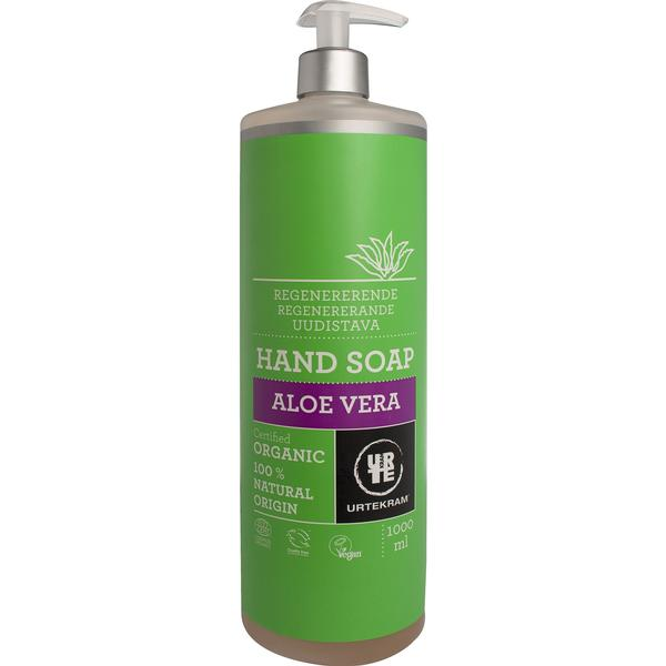 Urtekram Aloe Vera Hand Soap 1000ml