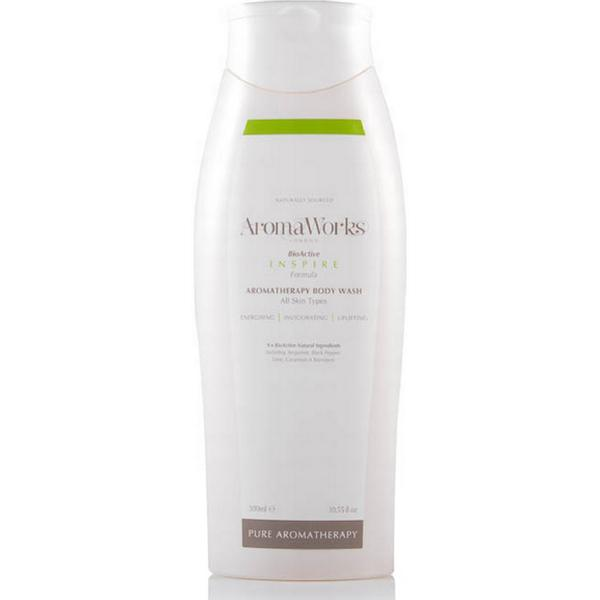 Aroma Works Inspire Body Wash 300ml