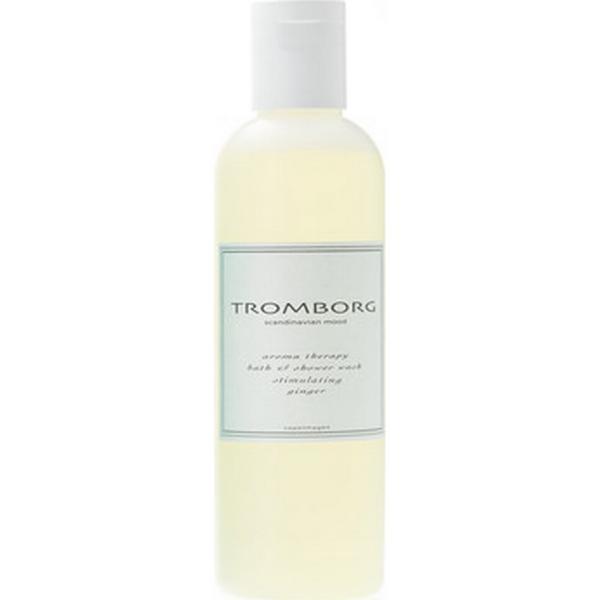 Tromborg Aroma Therapy Bath & Shower Wash Ginger 200ml