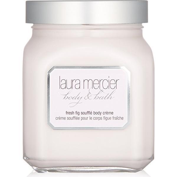 Laura Mercier Body & Bath Souffle Body Creme Fresh Fig 300g