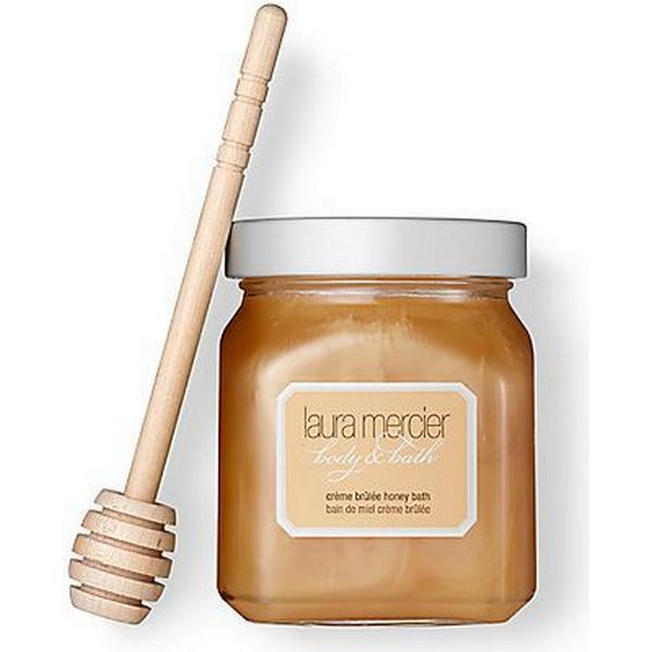 Laura Mercier Body & Bath Honey Bath Creme Brulee 300g