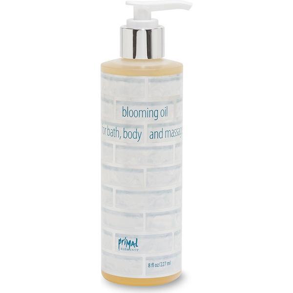 Primal Elements Primal Spa Bath & Body Massage Oil 227 ml