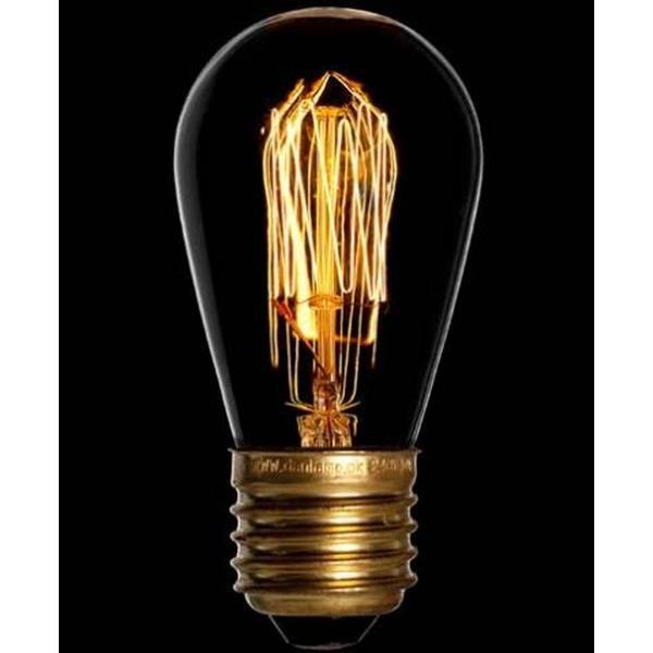 Danlamp Mini Edison LED Lamp 40W E27