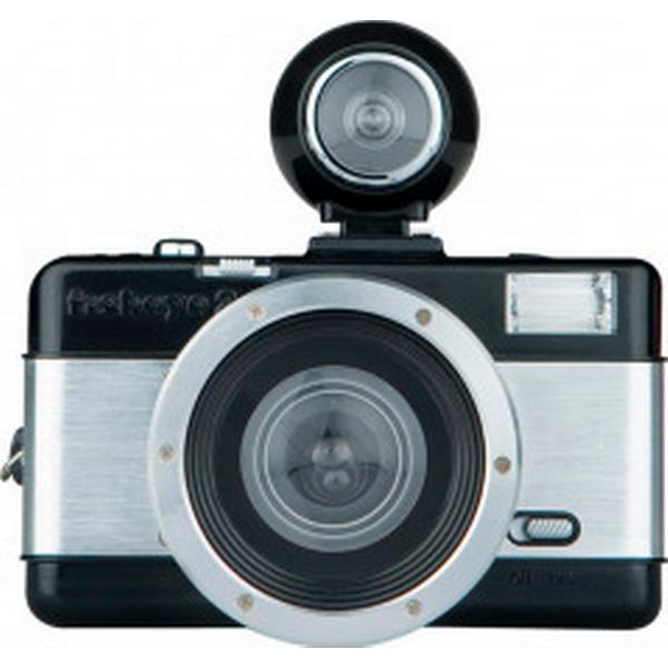 Lomography Fisheye No.2