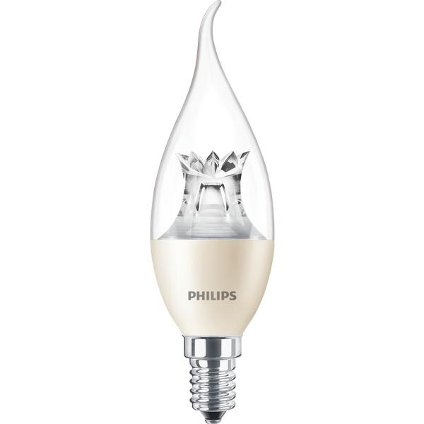 Philips Candle 12.9cm LED Lamp 6W E14