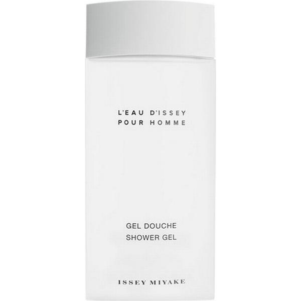 Issey Miyake L'Eau d'Issey Pour Homme Shower Gel 200ml