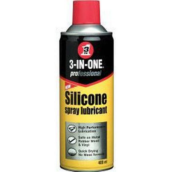 3-In-One Silicone Spray 0.4L