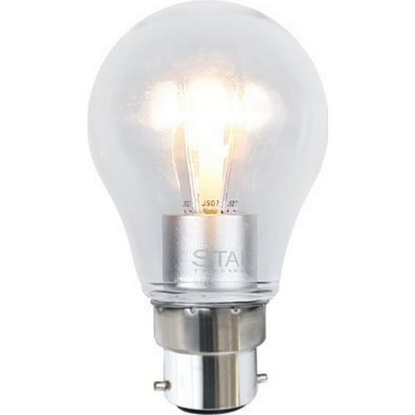 Star Trading 338-22-2 LED Lamp 1.7W B22
