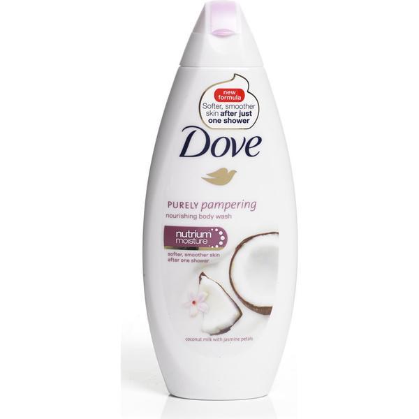 Dove Coconut Body wash 250ml