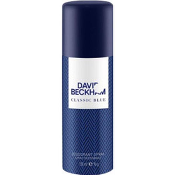 David Beckham Classic Blue Deo Spray 150ml