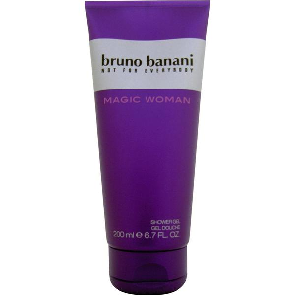 Bruno Banani Not For Everybody Magic Woman Shower Gel 200ml