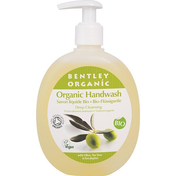 Bentley Organic Deep Cleansing Hand wash 250ml