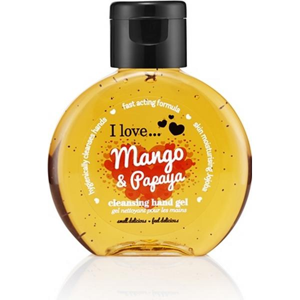 I love... Mango & Papaya Hand Sanitizer 65ml