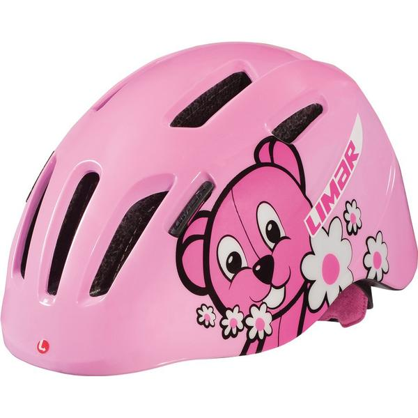 Limar Pink Teddy Bear S 46-52cm