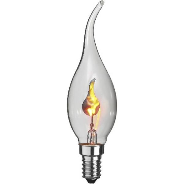 Star Trading 361-56 Flicker Flame 3W E14