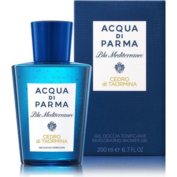 Acqua Di Parma Cedro Di Taormina Invigorating Shower Gel 200ml