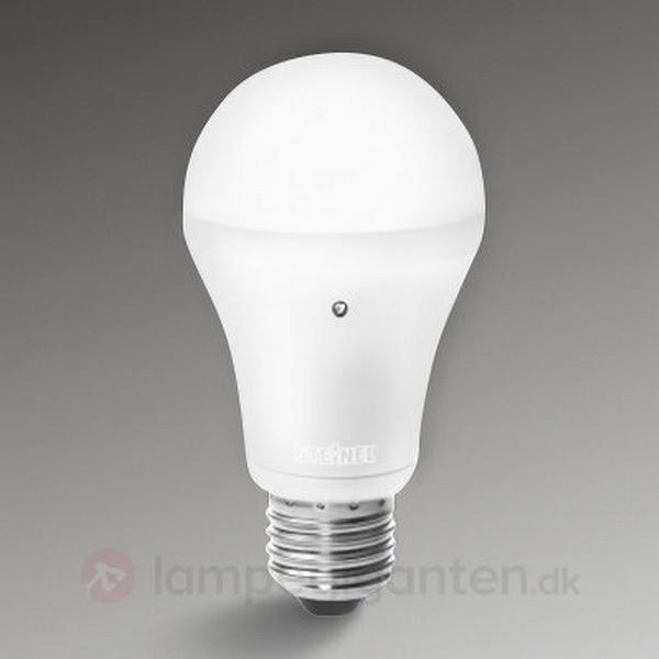 Steinel Sensor Light LED Lamp 8.5W E27