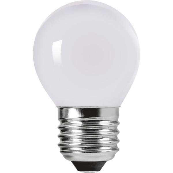 PR Home Pearl Filament LED Lamp 3.5W E27