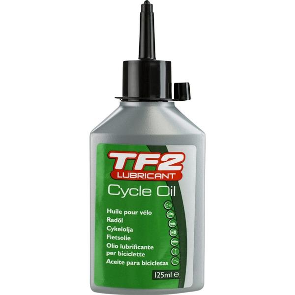 Weldtite TF2 Cycle Oil 125ml