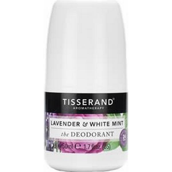 Tisserand Lavender & White Mint The Deo 50ml